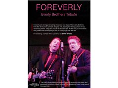 Musicians Wanted for Everly Brothers Tribute
