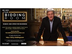 Contestants Wanted to Sell Items for BBC's The Bidding Room