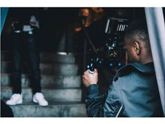 Camera Operator Needed for Music Video and Post Edit