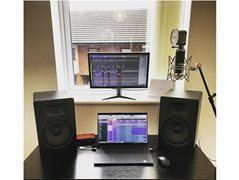 Singer Wanted for Commercial Track Collaboration - Royalties Will be Shared