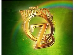 Female Actor required for The Wizard of Oz - Romford