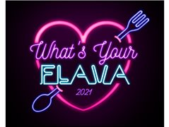 What's Your Flava 2021 - Student Reality Show