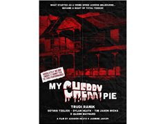 My Cherry Pie - A New Horror Feature from Black Forest Films Is Casting