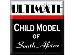Ultimate Child Model of South Africa 2012