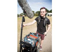 Sound Recordist/Boom Operator Wanted for Indie Feature Film - $1500