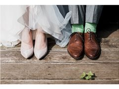 Non-Speaking Role for Wedding Venue Advert  £175