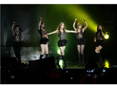 Asian Singers/Dancers Wanted for K-pop, Modern Pop Group/Solo Project