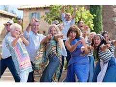 Event Manager Needed for Mamma Mia Sing-a-Long Dining Experience