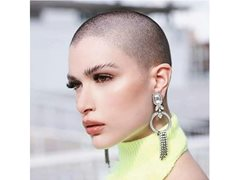 Hair Model Wanted for Buzzcut Makeover