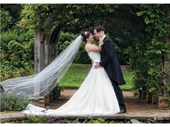 Models Needed for Bridal Styled Shoot in Essex - TFP