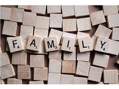 Real 3 Generation Families Wanted - Well Paid