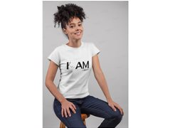Models/Ambassadors Wanted for the 'I AM' Brand