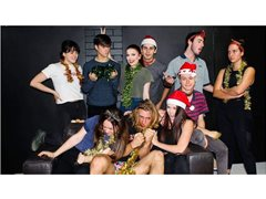 Young Adult Actors Required for Comedy in Fortitude Valley