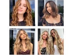 Hair Models Required for Balayage and Social Content Creation