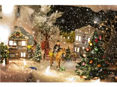 Christmas Catalogue Commercial Casting Talent - £1500 Usage