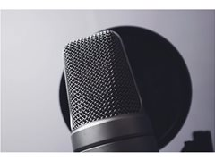 Male Voiceover Artist Who Speaks English, German & Spanish Fluently - £1500