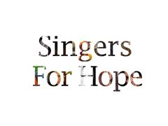 Singers For Hope Collaboration