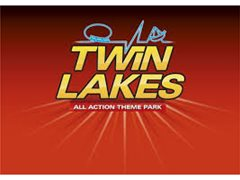 Christmas Performers @ Twinlakes Family Theme Park, Melton Mowbray