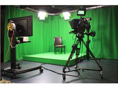 Male and Female Presenter for a Finance Documentary - £250