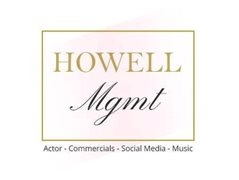 Howell Management Seeking Talent for Representation - Sydney