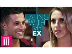 BBC3 Returning Reality Show - 'Eating With My Ex'