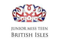 Junior Miss Teen British Isles