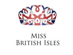 Miss British Isles