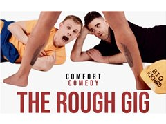 "British Comedy ""The Rough Gig"" is Looking for Musicians to Collaborate With"