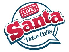 Santa Wanted for Live Video Calls - Christmas Work