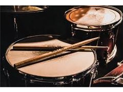 Experienced Drummer Needed for Originals Band!