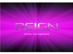 Reign Model Management casting call - Ontario