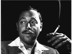 Film Producer Required for In the Key of Tennessee Williams