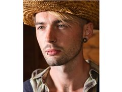 Male Photo Models Based in West Wales