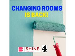 Homeowners Wanted for New Free Home Makeover Series