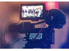 Videographer for Short Promo & Stage Show Recording