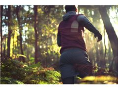 Trail Running: Talent / Models Needed for Test / Trial Shoot