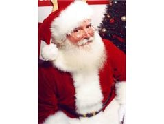 Santa's Wanted for Brisbane & The Gold Coast
