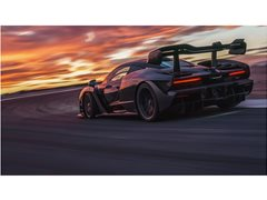 Young Actors Required for a Mclaren Senna Short Film