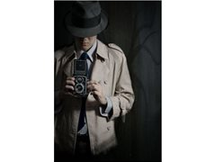 Actors Needed to Play Detective Role in Short Video