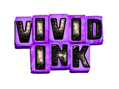 Presenter for Vivid Ink - Producing Tattoo Related YouTube Content