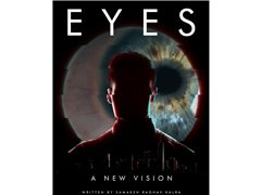 Video Editor Required for Upcoming Web-Series 'EYES'