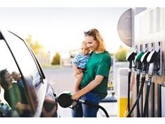 Children and Parents Wanted for Petroleum Brand - $1000