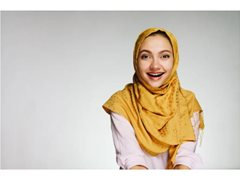 Female Hijab Wearing Models Needed for Beauty Brand Shoot - £2000