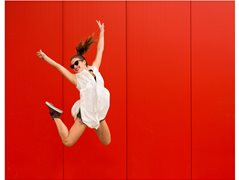 Talent to Jump on a Trampoline for Online Content - $500 for 3hr shoot
