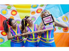 Happy Feet Fitness - Children's Entertainer - Maternity Leave Contract