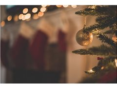 Christmas Music Video - Female Lead Wanted £350