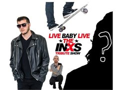 Lead Singer for INXS Tribute Show Wanted ASAP! Establish + High Demand