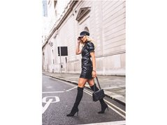 Street Style Photographer Needed for TFP Collaboration
