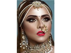 Indian Models Needed for Makeup Lesson
