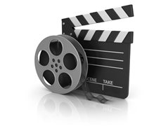 Two Male Leads Required for Online Promo Video £400 per Day